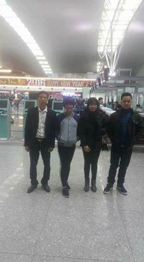 Du học sinh Hàn Quốc visa thẳng bay nhanh uy tín