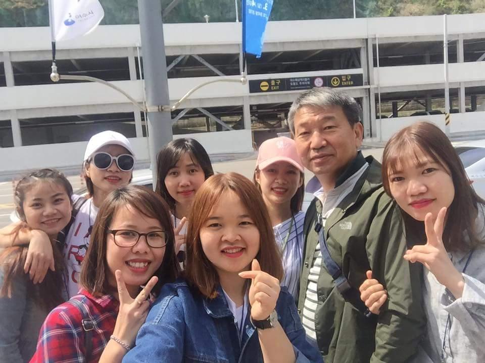 Du học Hàn Quốc đại học Pohang university