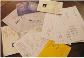 thủ tục du học hàn Quốc gồm những giấy tờ gì