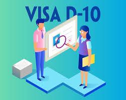Xin visa làm việc tại Hàn Quốc