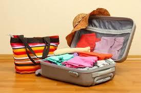 Hành lý gọn gàng khi đi du học Hàn Quốc