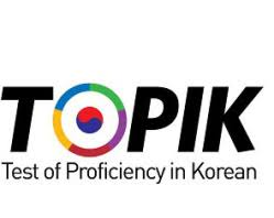 Đăng ký thi Topik 2019