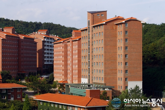 Du học Hàn Quốc Đại học Keimyung