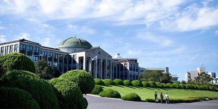Đại học tổng hợp Kyungpook