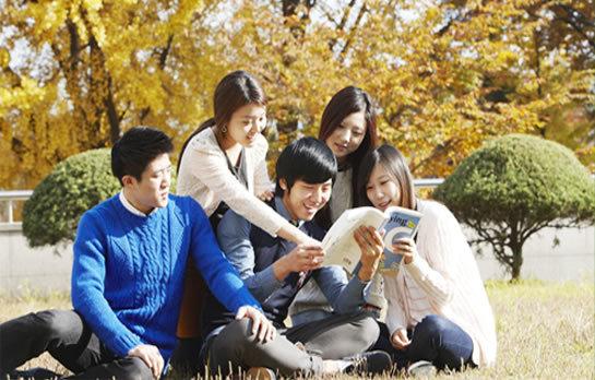 Cựu sinh viên nổi bật đại học Sejong