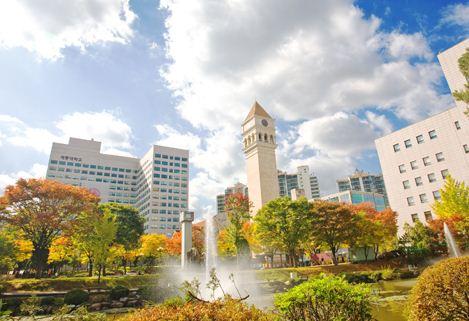 Du học Hàn Quốc đại học Sejong