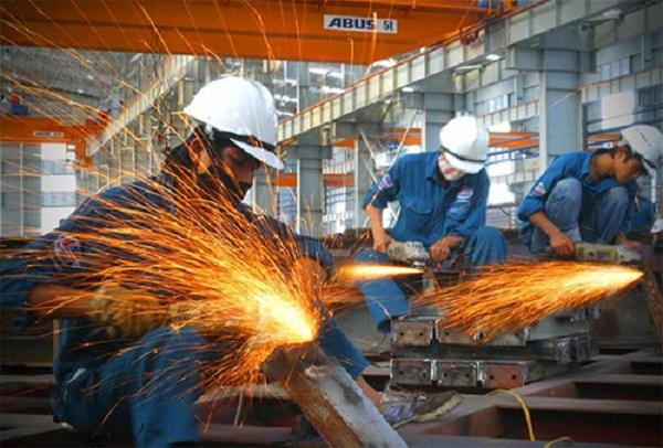 Du học Hàn Quốc ngành cơ khí