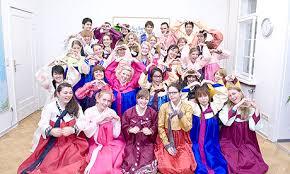 Du học nghề Hàn Quốc ngành xã hội học - Hàn Quốc học