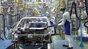 du học nghề Hàn Quốc ngành cơ khí chế tạo máy tại Hàn Quốc