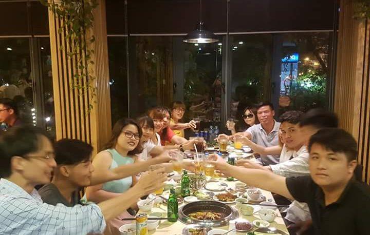 Du học Hàn Quốc uy tín tại Hà Nội