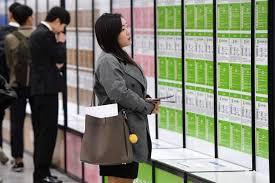 Cách xin việc làm tại Hàn Quốc
