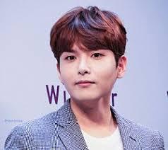 Cựu sinh viên nổi bật đại học Inha Kim Ryeowook