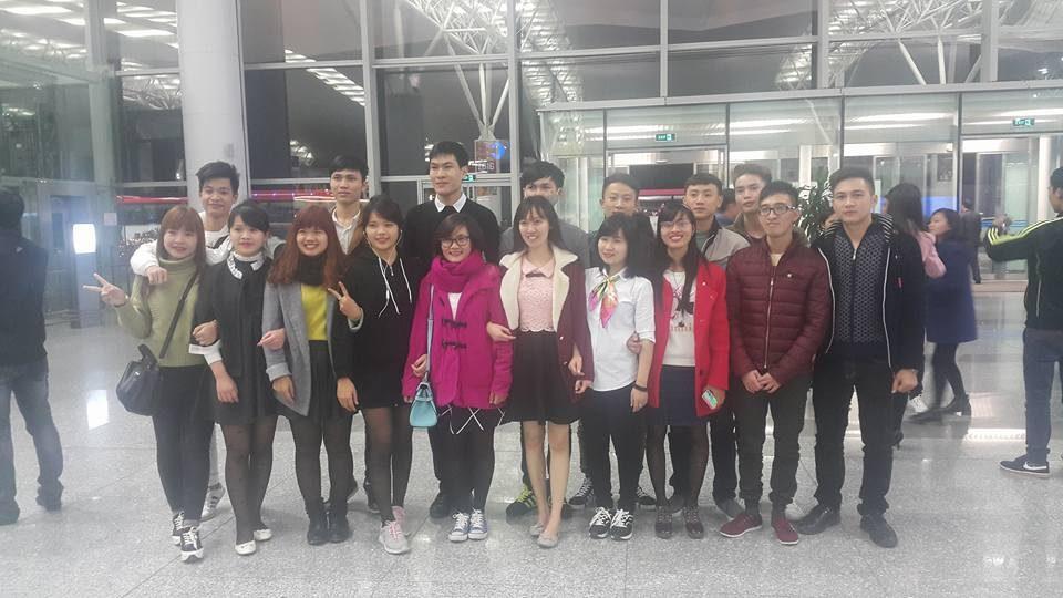 Du học Hàn quốc Tajako