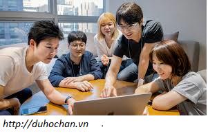 Du học Hàn Quốc vừa học vừa làm thật tuyệt vời