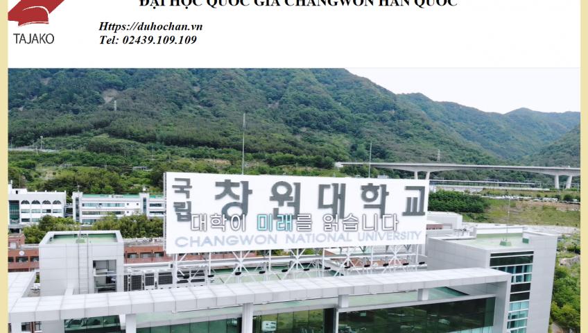 Đại học Quốc gia Changwon