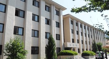 Ký túc xá Changwon National Univesity - Tòa nhà2