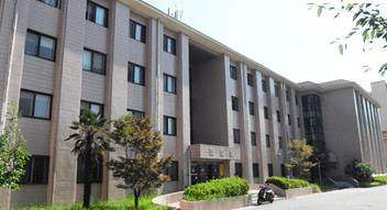 Ký túc xá Changwon National Univesity - Tòa nhà3